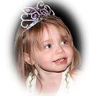 Karlie, Easter Princess by DawnCooke