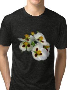 Exotic Lovely Tri-blend T-Shirt