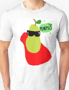 #Pearfect Unisex T-Shirt