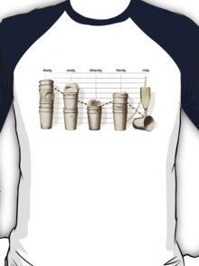 Office Stats T-Shirt