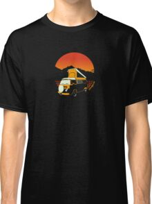 2 Frogs in the West - Official Clothing Wear  Classic T-Shirt