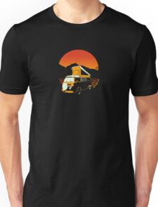 2 Frogs in the West - Official Clothing Wear  Unisex T-Shirt