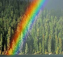 End of the Rainbow by Randall Ingalls