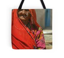 If Wrinkles Must be Written on our Brows, Let Them Not be Written Upon the Heart Tote Bag