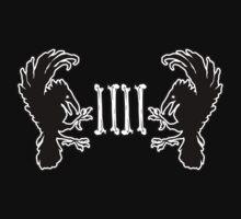 Corvid Crest by Corvid337