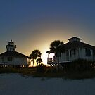 Boca Grande Lighthouse by katievphotos