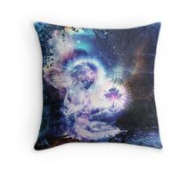 Shoulders And Giants, 2013 Throw Pillow