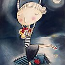 Midnight by Lisa Coutts
