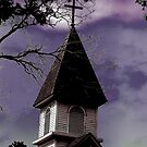 The Church by guppyman