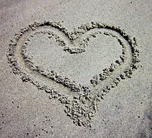 Beach Love by KathrynSylor