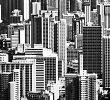 Waikiki by Alex Preiss