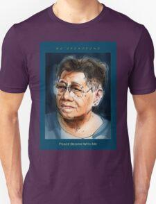 Ho'oponopono - Morrnah Simeona T-Shirt