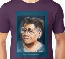 Ho'oponopono - Morrnah Simeona Unisex T-Shirt