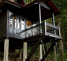 Berjaya Resort - Langkawi by Colin  Ewington