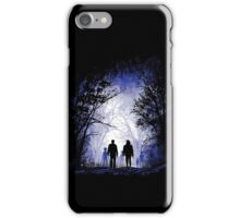 Dead End iPhone Case/Skin