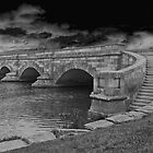 Ross Bridge by Ian Colley
