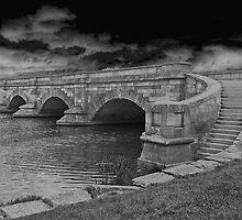 Ross Bridge by Ian Colley