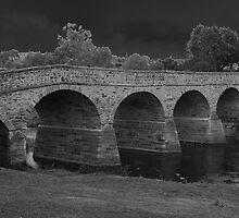Richmond Bridge by Ian Colley