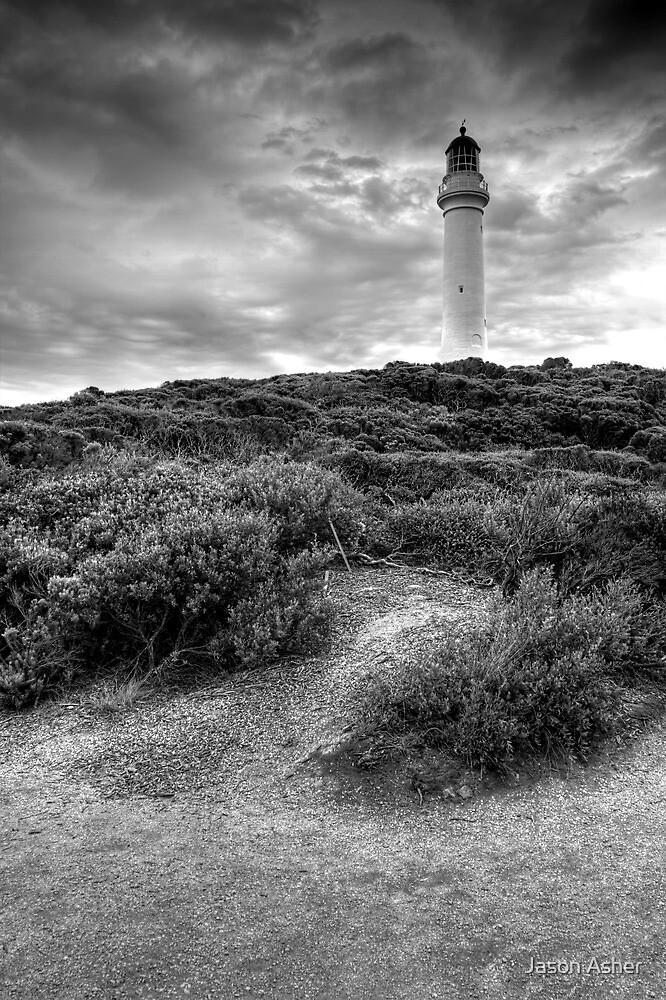 Split Point Lighthouse by Jason Asher