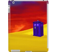 Searching for the Lost Companion iPad Case/Skin