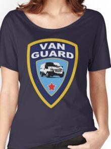 Van Guard Women's Relaxed Fit T-Shirt