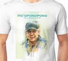 Ho'oponopono - Dr. Ihaleakalá Hew Len Unisex T-Shirt