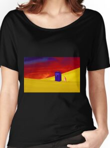Searching for the Lost Companion Women's Relaxed Fit T-Shirt