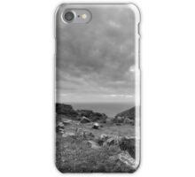 Ancient Burial Site - photograph iPhone Case/Skin