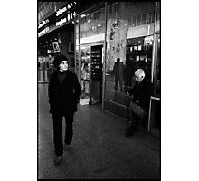 notitle Photographic Print