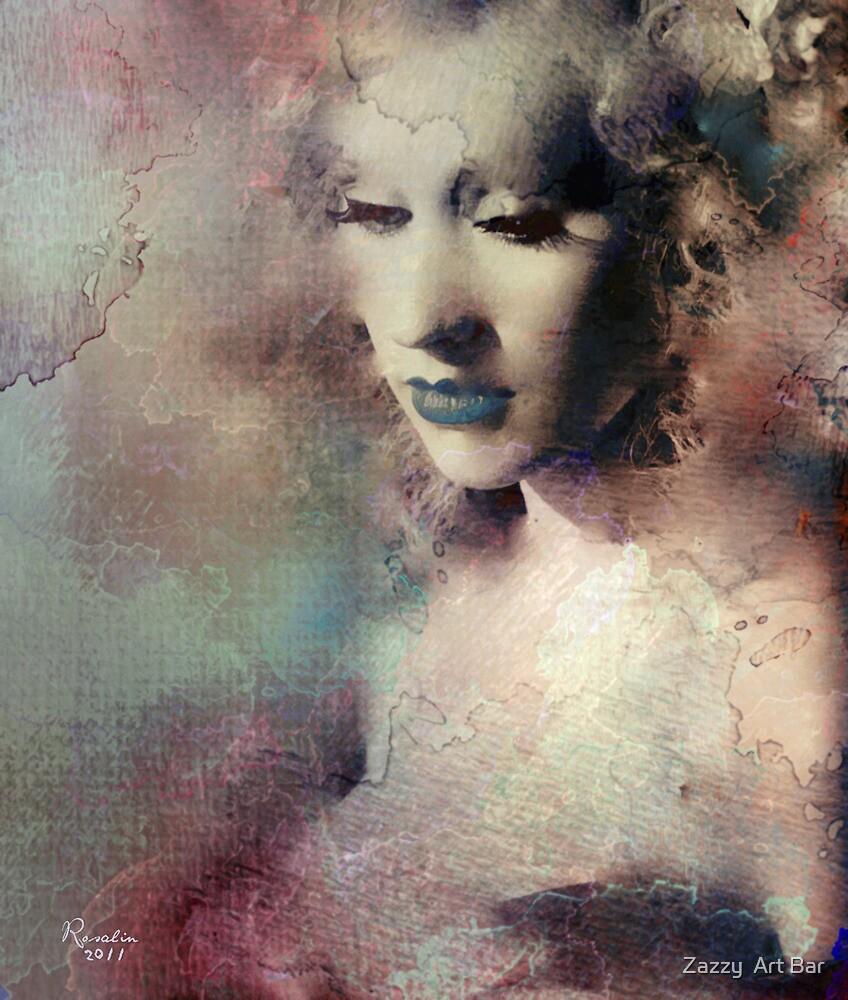 "Christina in ""Burlesque"" by rosalin"