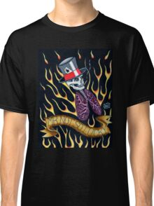 Mr. Not So Lucky Classic T-Shirt