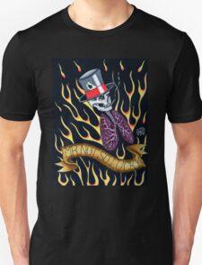 Mr. Not So Lucky T-Shirt