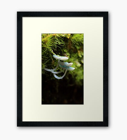 Things! Framed Print