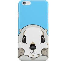 Japanese flying squirrel  iPhone Case/Skin