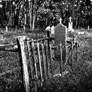 Ackerman Grave by GailD