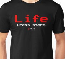 Life The Game  Unisex T-Shirt