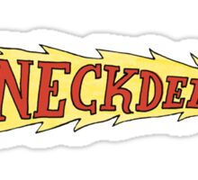Neck Deep - Life's Not Out To Get You Sticker