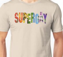 Like Superman Unisex T-Shirt