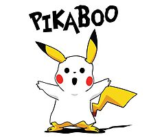Pikaboo by mellowmind
