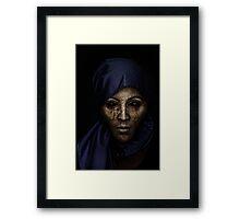 Soul Seeker Framed Print