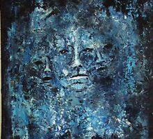Despair by Katerina Apostolakou