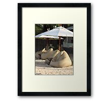 """""""Meet you there!""""  Framed Print"""