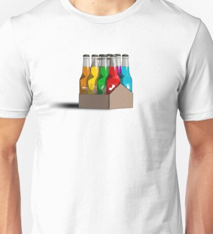 Epic 8 perk pack Unisex T-Shirt
