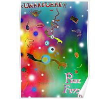 Ummagumma Pink Floyd.. Poster