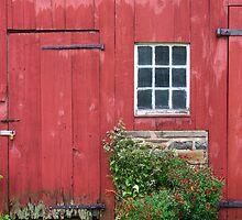 Van Bunschooten Wagonhouse by Jon Matthies