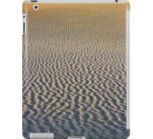 White Sands XIII iPad Case/Skin