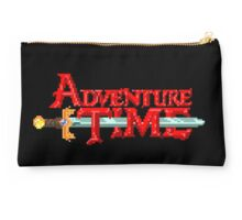 Adventure Time - Title Studio Pouch