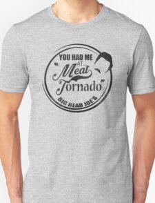 Ron swanson , Meat tornado T-Shirt