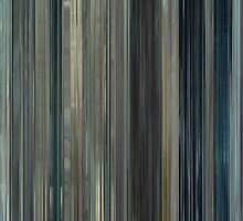Moviebarcode: Moon (2009) by moviebarcode