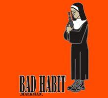 Bad Habits by Malkman